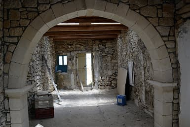 Renovation in Lithines