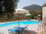 A Luxury House for Rent in Aspros Potamos