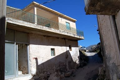 Large House for Renovation in Agios Stefanos