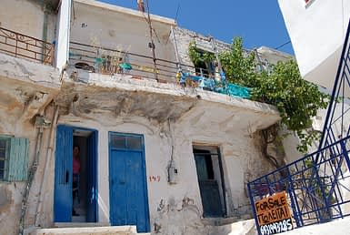 2 Storey House for Renovation in Agios Stefanos