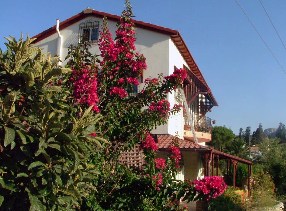 A Large Property in Papagianades