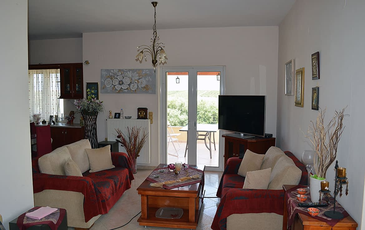 Large Maisonette Sitia