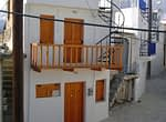 A Renovated House in Agios Stefanos