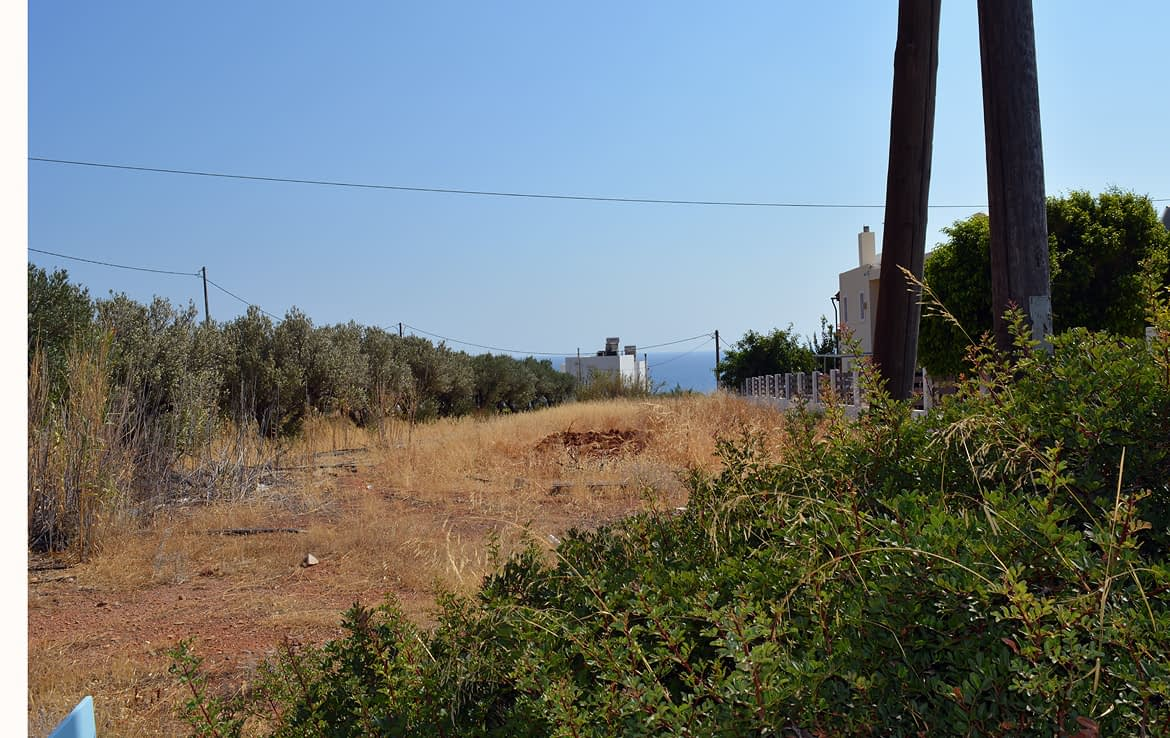 Land for sale in Analipsis