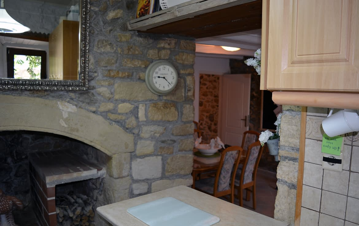3 bedroom house in Lithines