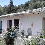 House for Renovation in Agios Stefanos