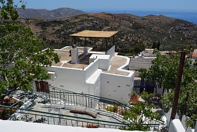 Villa Aggelos for rent