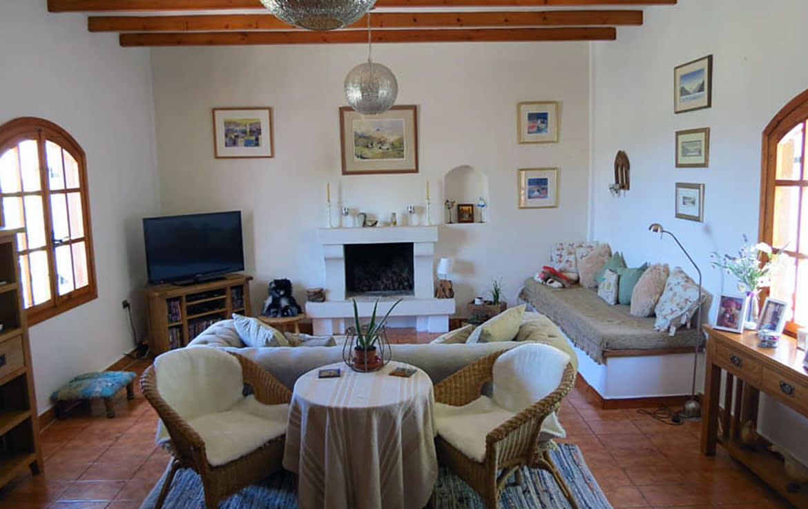 Country House Papagianades