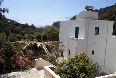 Two Apartments in Agia Fotia