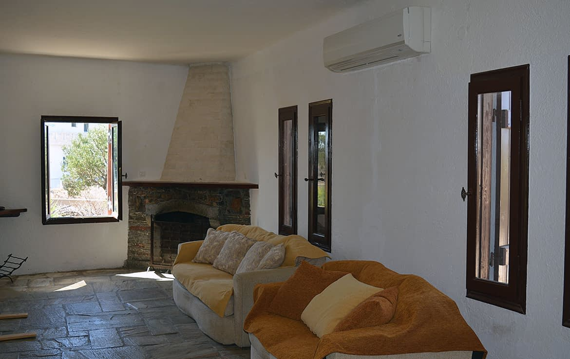 Traditional House Ferma